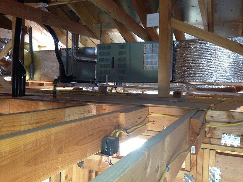 Air Conditioning Installation Burbank