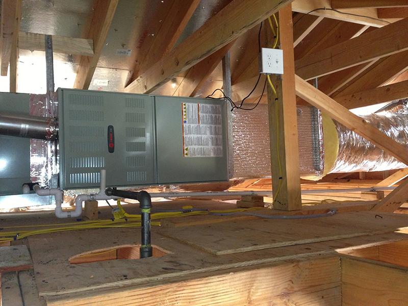Air Conditioning Installation Valencia