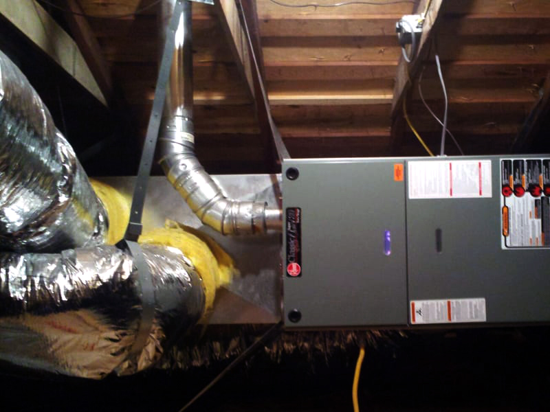 Air Conditioning Installation in Beverly Hills, California