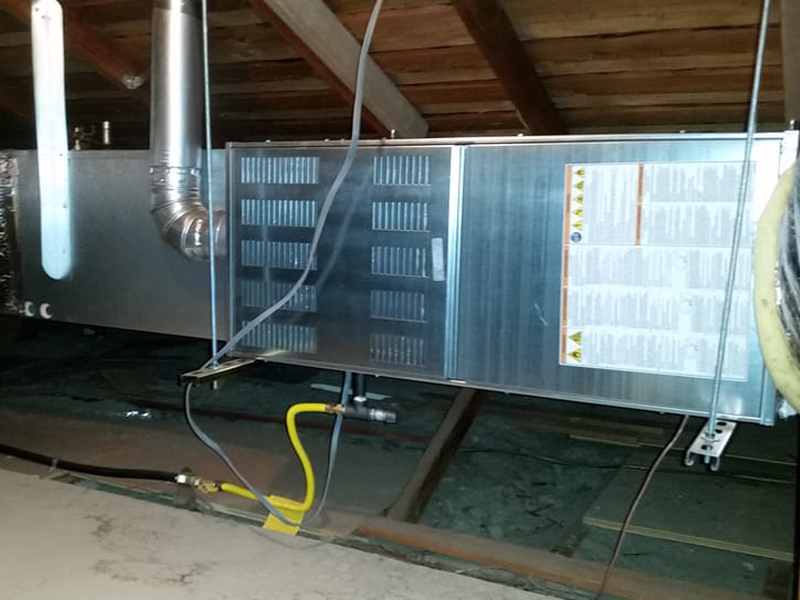Air Conditioning Installation Burbank California